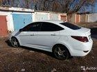 Hyundai Solaris 1.6AT, 2013, 150000км