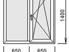 Скачать изображение Двери, окна, балконы Пластиковые окна и двери в наличии и под заказ 37445560 в Миассе