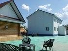 Фото в Недвижимость Продажа домов Сдаются комнаты в коттедже поселок Тургояк в Миассе 1200