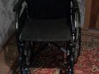 Изображение в Красота и здоровье Медицинские приборы кресло -коляска новая . прогулочная . складная в Мичуринске 10000