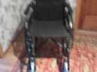 Смотреть фото Медицинские приборы Кресло-коляска Ortonica Olvia 10 PU новая 38359805 в Мичуринске