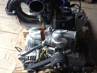Продается Двигатель УМЗ Evotech эвотек 2, 7 на газель бизнес Продается Двигатель
