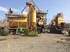 Скачать фото Мобильный асфальтобетонный завод Асфальтный завод КДМ 20137 36803012 в Железнодорожном