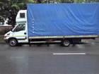 Изображение в Авто Транспорт, грузоперевозки Грузоперевозки по г. Минску, РБ автомобилями в Минске 0