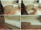 Свежее foto Мебель для детей Кровать односпальная с выдвижными ящиками №66 34028940 в Минске