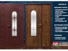 Просмотреть фотографию  Входные металлические двери 34050918 в Минске