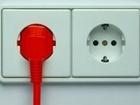Смотреть foto  Услуги электрика 39009330 в Минске