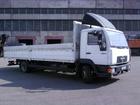 Увидеть foto  Грузоперевозки открытой-бортовой машиной 7т, -14 тонн 39251803 в Минске
