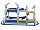 Скачать фото Строительство домов Гидравлический аппарат для стыковой сварки полимерных труб 75 – 250 39531830 в Минске