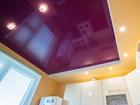 Новое foto  Натяжные потолки дешево, цены с установкой в Минске и Минской области, 68429739 в Минске