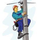 Электрик - все виды электромонтажных работ в Минске и Минском р-не, быстро и кач