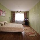 Просторная 1-квартира по Аэродромной в новом доме