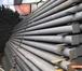 Фото в Строительство и ремонт Строительные материалы Продаем металлические столбы и сетку рабицу в Минске 0