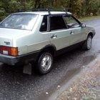 ВАЗ 21099 1.5МТ, 2003, седан