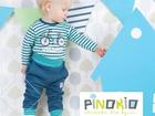 Фотография в Для детей Детская одежда Продажа детской одежды оптом от 0 до 5лет в Москве 0