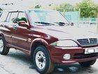 Скачать бесплатно фото Грузовые автомобили ТагАЗ Road Partner 3, 2 AT (220 л, с,) 4WD в Москве 33298943 в Москве