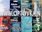 Фотография в Красота и здоровье Салоны красоты Купить кассеты жиллет Gillette.   Приглашаются в Москве 90