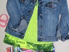 Уникальное foto Женская одежда Green Line Одеваемся на Дискотеку 90х 35147299 в Москве