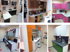 Новое фото Кухонная мебель Распродажа выставочных образцов кухонь -70% 35362381 в Москве