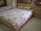 Новое фотографию Разное Продам 2х спальную кровать из дуба, 35442741 в Москве