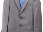 Смотреть фотографию Мужская одежда Модный мужской пиджак популярного бренда ALBIONE (Италия) оптом 35578705 в Москве