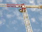 Увидеть foto Кран Аренда полностью исправного башенного крана Terex Comedil CTT 161 A-8 TS16 (Москва) 35722051 в Москве