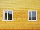 Фотография в Услуги компаний и частных лиц Разные услуги Продам новый двухэтажный дом, с верандой, в Москве 900000