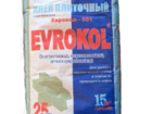 Фото в Бытовая техника и электроника Разное «Еврокол» 501 — влагостойкий клеевой состав в Москве 170