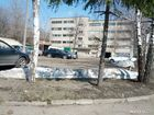 Фото в Недвижимость Гаражи, стоянки Кирпичный двухэтажный гараж (2 этажа по 18 в Москве 1950000