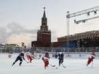 Изображение в Спорт  Другие спортивные товары Хоккейные коробки, катки собственного производства в Москве 0