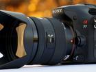 Смотреть изображение Разное Фотокомплект Sony SLT-A77 + объектив + вспышка, 36978352 в Москве