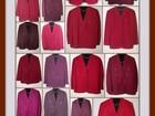 Скачать бесплатно изображение Мужская одежда Настоящие пиджаки из 90-х, Малиновые и другие 37016150 в Москве