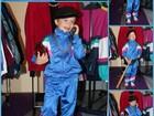 Скачать фото Фото- и видеосъемка Детские костюмы на вечеринку в стиле 90-х 37089261 в Москве