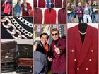 Уникальное изображение Услуги детективов Реальный прикид, Малиновый пиджак - символ 90-х 37319095 в Москве