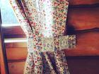 Фотография в Для детей Детская одежда Изготавливаю шторы и скатерти из натурального в Москве 3000