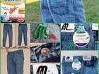 Фото в Одежда и обувь, аксессуары Мужская одежда Легендарные джинсы начала 90-х - Mawin, в Москве 4900
