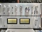 Новое изображение Аудиотехника 2х блочный усилитель Pioneer M-73/Pioneer C-73 37631256 в Москве