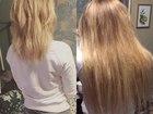 Новое изображение Салоны красоты Наращивание волос, коррекция волос, снятие, Москва 37759492 в Москве