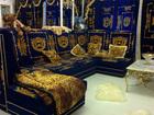 Смотреть фото Мебель для спальни Угловые диваны на заказ 38203934 в Москве