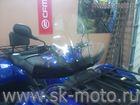 Фото в Авто Разное Ветровое стекло для квадроцикла способно в Москве 2390