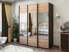 Просмотреть foto Производство мебели на заказ Недорогой шкаф-купе в Москве 38498053 в Москве
