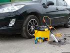 Изображение в Авто Разное Минимойка «Умика-5» работает от прикуривателя в Москве 100
