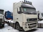 Свежее фото Бескапотный тягач Volvo FH 13, 440 38630680 в Москве