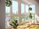 Просмотреть фотографию Двери, окна, балконы Монтаж окон пвх, остекление балконов 38656694 в Москве
