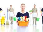 Увидеть изображение Разные услуги Клининг услуги по уборке помещений, 38735461 в Москве