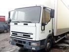Увидеть фотографию Фургон Iveco EuroCargo ML75E17 38754496 в Москве