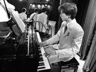 Скачать бесплатно foto Разные услуги Преподаватель фортепиано (джаз, эстрада) 38834887 в Москве