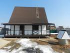 Уникальное фото Загородные дома Продажа домов дач Наро-Фоминск Митяево 38852080 в Москве