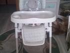 Уникальное foto  Продаю детский стульчик для кормления детей 39116334 в Москве
