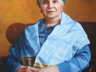Скачать бесплатно изображение Разное Портрет по фотографии и по черно-белым фото на холсте маслом в Москве и онлайн 39172296 в Москве